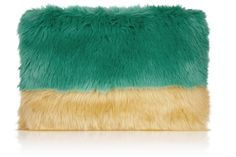 Best in Faux: 20 Awesomely Furry Pieces Perfect for Everyone