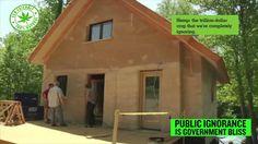 HempCrete Strongest Building material in Nature  http://3568937.myforevergreen.org/US_Azul.html