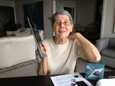 Octa Blog • Selecting and Setting Up an iPad for the Elderly