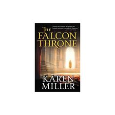 The Falcon Throne ( The Tarnished Crown) (Reprint) (Paperback)