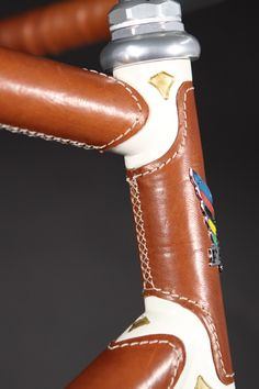 leather bike way cool