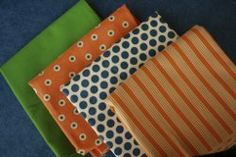 #tutorial on choosing #fabrics for a #quilt by @Calli Taylor from Make It Do