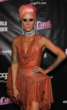 I got Raja! Which Winner Of RuPaul's Drag Race Are You?
