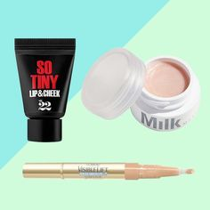 These are the only 3 makeup products you need for a standout look on the weekend.
