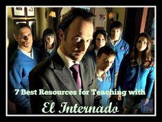 7 Best Resources for El Internado | Mis Clases Locas