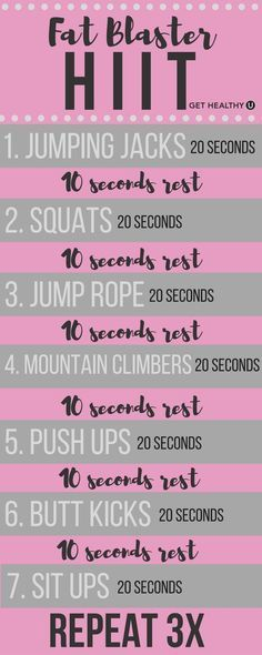 If you planned to lose weight and get fit, we're here to help you on your journey! We have collected two weeks worth of amazing ab and high intensity interval training (HIIT) workouts for … Fitness Workouts, At Home Workouts, Fitness Motivation, Weight Workouts, Fitness Plan, Quick Workouts, Hiit Workouts For Beginners, Yoga Fitness, 1000 Calorie Workout