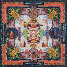 Mandala 2 - Sebastian Wahl