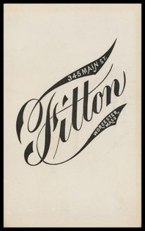 FFFFOUND! | All sizes | Vintage sign | Flickr - Photo Sharing! — Designspiration