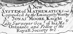 seeking best match for typeface from 17th-century engraving-- | Typophile