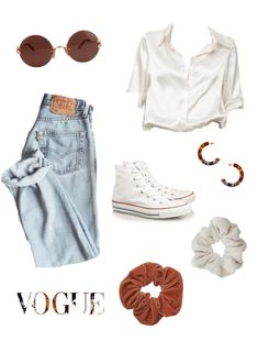 Best Vintage Outfits Part 33 Day Party Outfits, Uni Outfits, 80s Outfit, Edgy Outfits, Teen Fashion Outfits, Mode Outfits, Retro Outfits, Cute Casual Outfits, Outfits For Teens