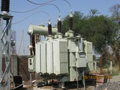 In India 1200 KV transformer is tested by Laxmi Association - known testing and commissioning power project company with a substations capacity from 11KV to 765KV of transformers.