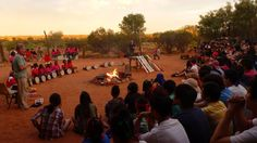 Earth Sanctuary Spirit of the Outback Show, Things to do in Alice Springs