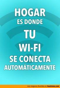 Donde se conecta tu Wi-Fi