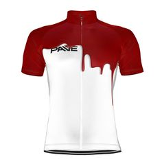 94c4610ee The Oozy PAVE Athletica Short Sleeve Cycling Jersey