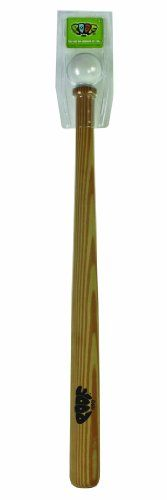 Poof Foam Home Run Wood Grain Bat And Ball, 2015 Amazon Top Rated Toy Sports #Toy