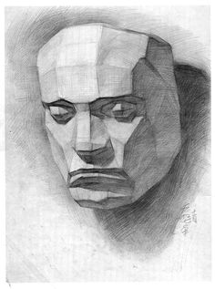 Head Drawing