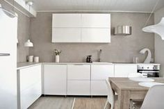 Counterform concrete worktops