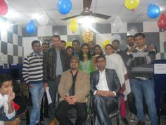 New Year & 1st Anniversary celebration of VSGT