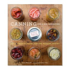 ++ canning for a new generation