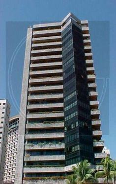 Apartamento 4 dorm, 4 suíte, 550,00 m2 área útil, 550,00 m2 área total Preço de venda: R$ 6.500.000,00 Código do imóvel: 1889