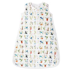 Aden + Anais Classic Sleeping Bag Paper Tales - Sleeping bags for Babies - Ava's Appletree