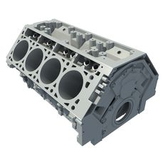 Image result for piston block v8