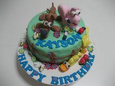 word world cake