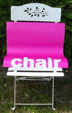 chair... la collection
