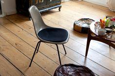 Livingroom, eames chair