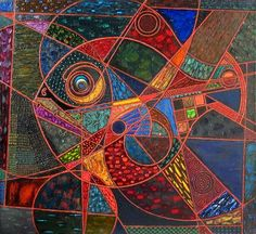 peter mitchev paintings - Cerca con Google