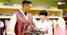 Image result for jimin and tony