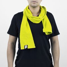 PUNCHI - Citric Acid - #Scarf that's a towel, #Towel that's a scarf