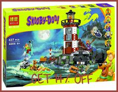 Cheap brick block, Buy Quality scooby doo directly from China block bricks Suppliers: 2016 NEW Bela 10431 Haunted Lighthouse Scooby Doo Model figures Bricks Blocks Kids Toy Gifts Building Blocks Toys, Building For Kids, 3d Building, Lego Blocks, Scooby Doo Toys, Scooby Scooby, Brick Block, Dog Modeling, 21st Gifts