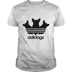 Adidogs French Bulldog