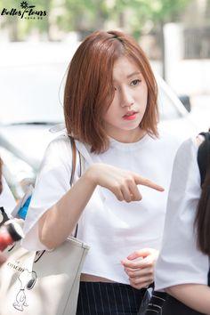 #jin #lovelyz