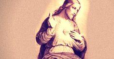 Yesterday heilig hart blog besproken na de zeer rijke en interessante geschiedenis van de toewijding van het Heilige Hart. Deze tweede aflevering zullen bespreken haar relatie tot andere katholieke devoties nauw verbonden is met het, namelijk de goddelijke genade, Eucharistische aanbidding en het onbevlekt hart van Maria.