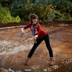 Lindsey Stirling - Master of Tides