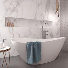 Washroom Design, Bathroom Interior Design, Ceiling Design Living Room, Bathtub, Luxury, Home Decor, Powder Room, Washroom, Houses