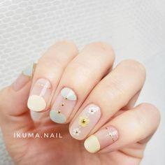 見るたびにうっとり♡ホログラムで作るフラワーネイル6選 | myreco(マイリコ) Nail Art, Nails, Beauty, Flower, Art, Finger Nails, Ongles, Cosmetology, Nail Arts