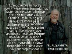 Enough said... #Spanishquote #PauloCoelho