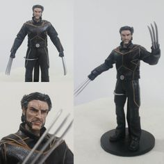 Something we liked from Instagram! Wolverine cuerpo completo articulado con ropa de cuero a medida... $70iva... #taiced3d #impresion #3d #3dprinting #3dprinter #3dprint #3dprinted #model #design #marvel #wolverine #lobezno #colection #articulado #amazing #exclusivemodel #full #color #ecuador #allyouneedisecuador by taiced3d check us out: http://bit.ly/1KyLetq