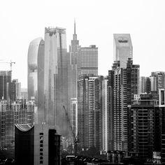 GUANGZHOU | Guangzhou Fortune Center | 309m | 1015ft | 73 fl | T/O - Página 20 - SkyscraperCity
