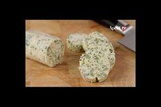 Jak připravit bylinkové máslo