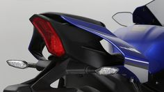 YZF-R1 2015 Technical details - Motorcycles - Yamaha Motor Europe