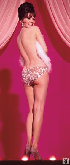 Natalie Wood in Gypsy (1962)
