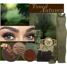 Eye Inspirations - Toned Autumn by prettyyourworld on Polyvore featuring beauty, Anastasia Beverly Hills, Smashbox, Nak Armstrong, Dolce&Gabbana, Faith Connexion, Giuseppe Zanotti and NARS Cosmetics