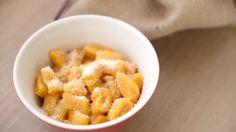 Le carote sono una ricca fonte di minerali e vitamine, utilizzale per preparare un primo piatto colorato e sano per i tuoi bimbi!