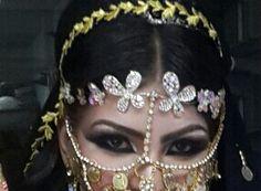 بدلات بدوية حناء henna dresses