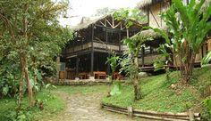 Maquipucuna Lodge