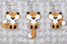 fox rotatable tail